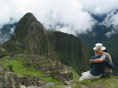 Aguas Calientes, Macchu Picchu
