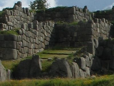 Segundo dia en Cuzco